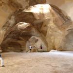 Ha-Teomim-Caves