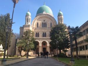 Tempio ebraico di Firenze
